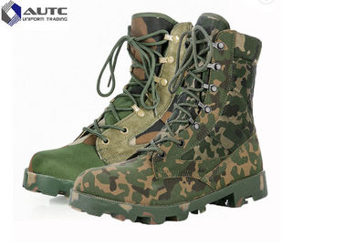 Chaussures tactiques militaires